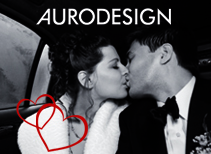Auro Design trouwringen
