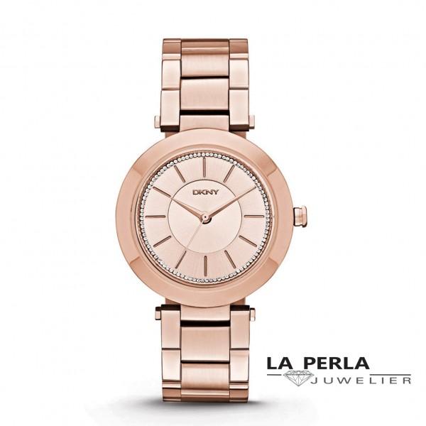 DKNY uurwerk NY2287 - Dames - 179.00€ bij www.juwelierlaperla.be