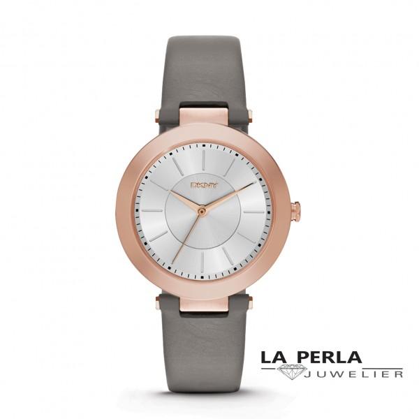 DKNY uurwerk NY2296 - Dames - 139.00€ bij www.juwelierlaperla.be