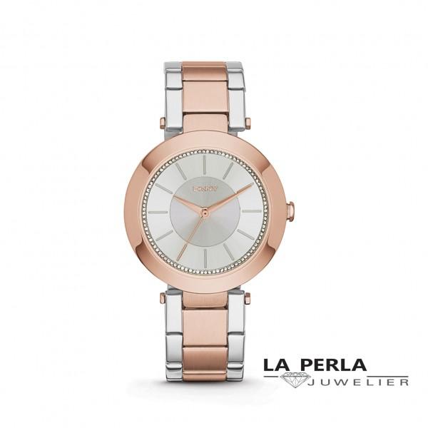 DKNY uurwerk NY2335 - Dames - 179.00€ bij www.juwelierlaperla.be