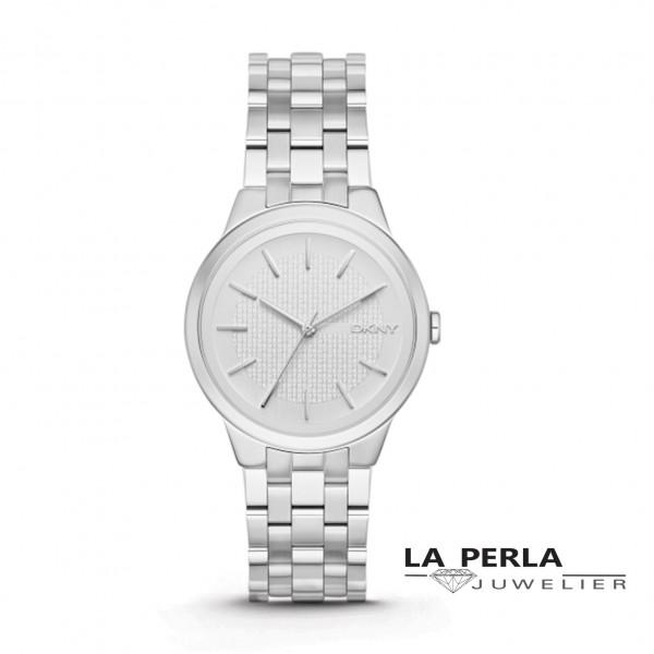 DKNY uurwerk NY2381 - Dames - 159.00€ bij www.juwelierlaperla.be