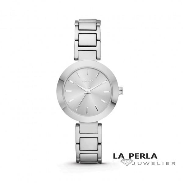 DKNY uurwerk NY2398 - Dames - 119.00€ bij www.juwelierlaperla.be