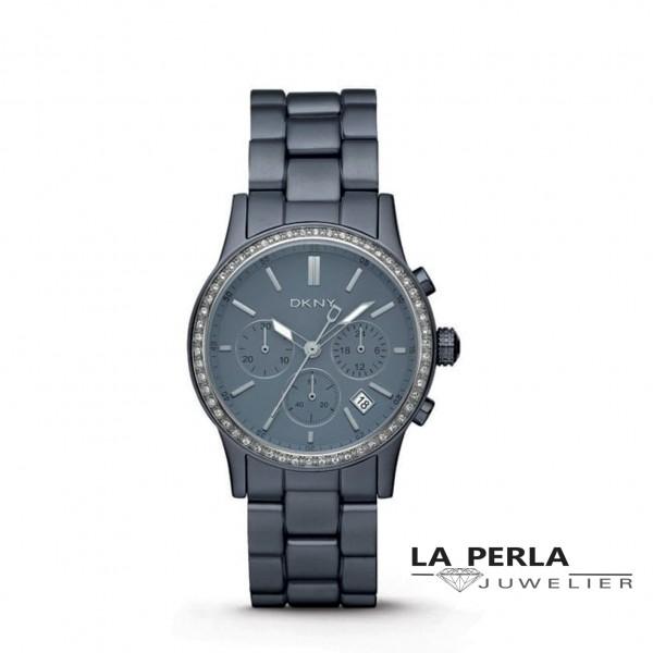 DKNY uurwerk NY8325 - Uurwerken - 117.00€ bij www.juwelierlaperla.be